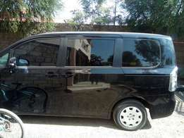 Toyota Voxy 2010 quick sale - buy and drive