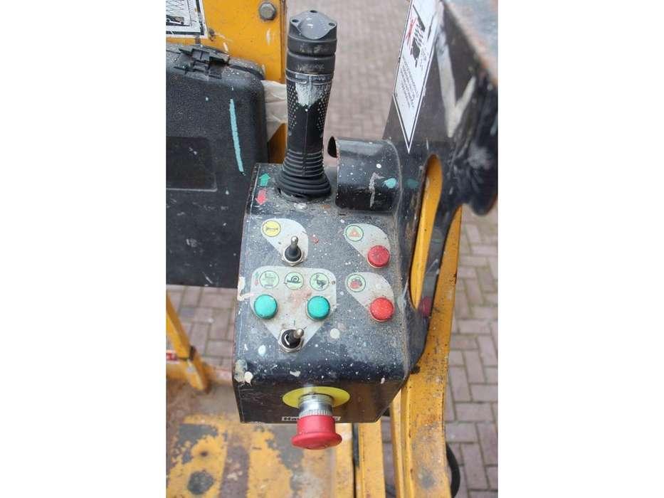 Haulotte OPTIMUM 8 - 2007 - image 5