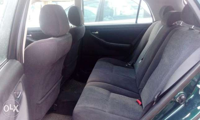 Toks toyota corrola 2003 model very clean car full A.C Ibadan South West - image 3