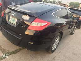 Honda Crosstour 2012 model Registered for quick Sale