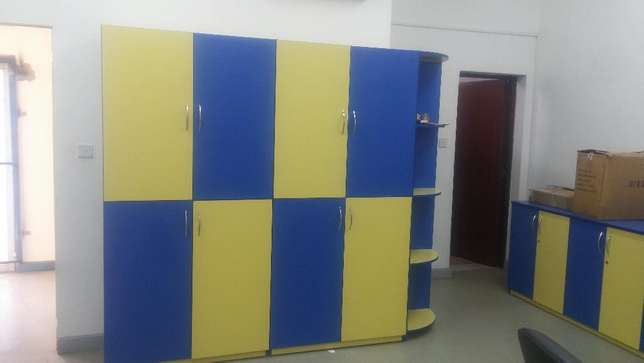 office Cabinets for sale Westlands - image 3