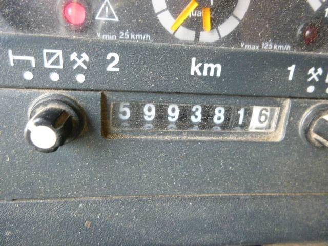 Scania R124-6x2 - 2002 - image 8