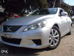 New Arrival!! Toyota Mark X 250G.