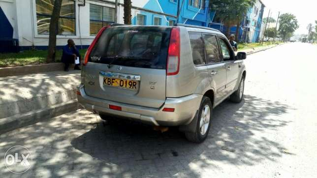 Nissan Ex-Trail Manual Industrial Area - image 4