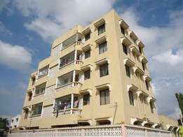 Magnificent block of apartments for sale in bamburi