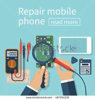 Phone repair & software