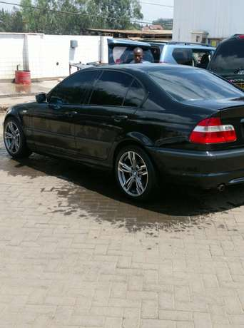 BMW 318i for sale Muthaiga - image 1