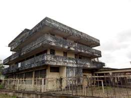 Commercial Building For Sale in Benin, Edo State
