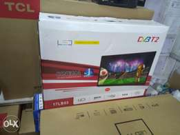 "Selling 17"" LED TV"