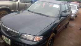 Mazda 626 for sell at affordable price tag