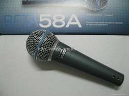 Beta Shure Microphone