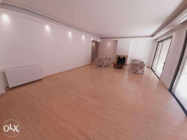 AH21-262 Furnished Apartment for rent in Ashrafieh,340m2 , $2,100 cash