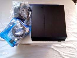 PS4 in excellent condition with warranty for 24,999
