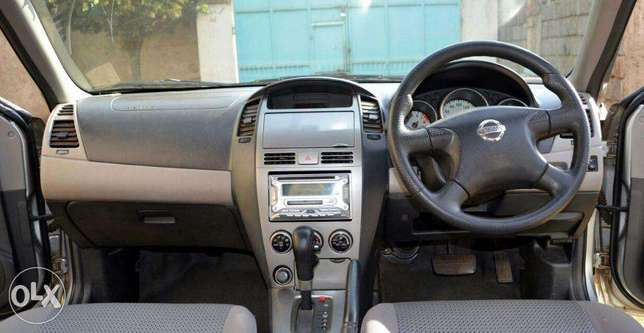 Clean Nissan Wingroad One user only 365,000 Kiambu Town - image 4