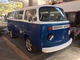 vw bayview project