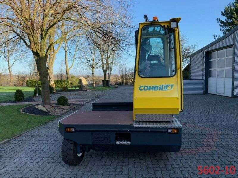 Combilift C 5000 SL - 2019 - image 8