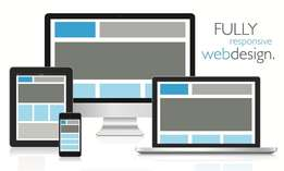 Web design at 5k only