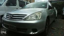 Toyota allion clean