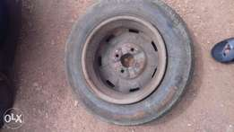 14 R Tyre for sale