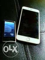 iphone 6 plus and ipod 7th generation