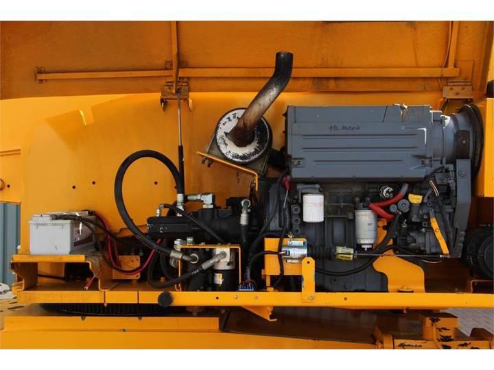 Genie S85/4WD - 2007 - image 13