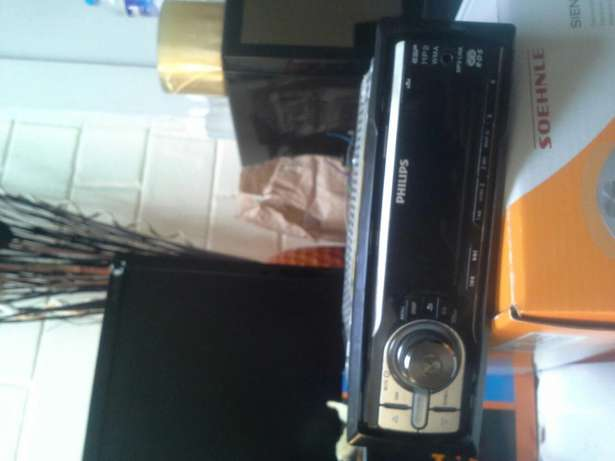 Aux tape,radio for sale Athlone - image 1