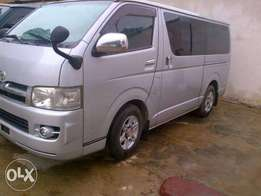 Toyota Haice-Bus available for sale