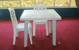 Plastic Square Tables Quicksale