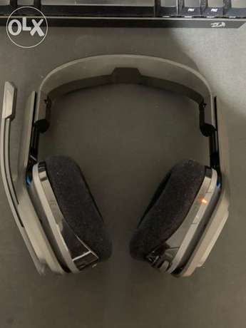 astro gaming headsets
