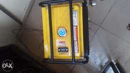 4 month old Thermocool Power Generating Set for sale