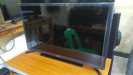 32inch Samsung LED HDTV slim with inbuilt decoder free to air