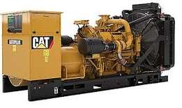 Power generators Rentals at affordable prices