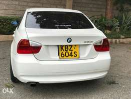 Well Used Clean Bmw320i