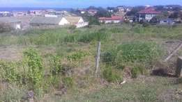 Vacant Land (Kaysers Beach)