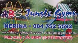 Jungle Gyms