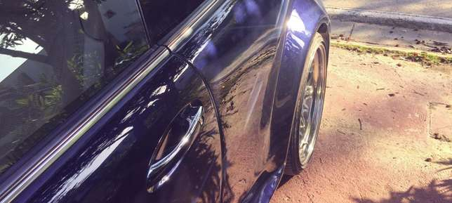 WOW! Mercedes Benz CL55 AMG 5.5 MEC Design Black Edition One of a kind Nairobi CBD - image 8