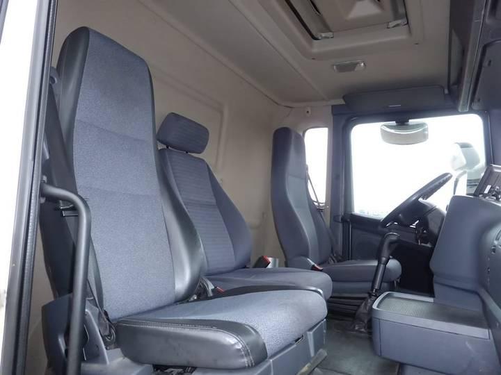 Scania R230 manual 173 tkm! - 2008