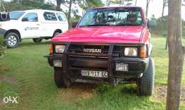 nissan 3000 lit to swap for isuzu 2.8