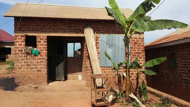 House for sale in kabuma plot 25 by 40ft at 13 millions Kampala - image 1