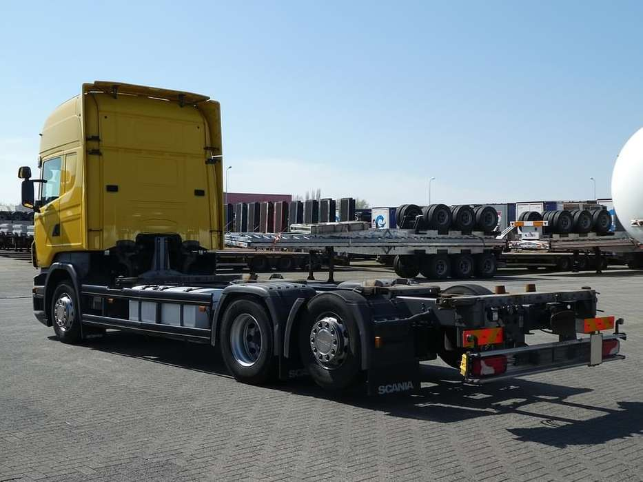 Scania R440 tl mnb ret. euro 6 - 2013 - image 3