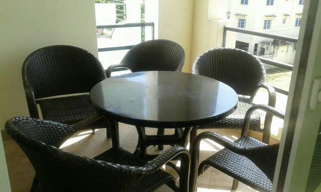 Cosy 3bedroom fully furnished apartment. Maweni - image 6