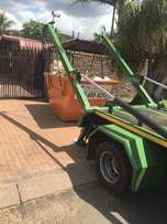 Mini Skip Bin Hire Pretoria