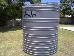 specials on our jojo water tanks