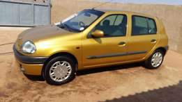Renault Clio 1 for sale