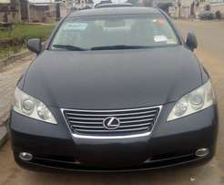 Super clean Lexus ES 350 (2007)