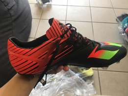 Messi soccer boot