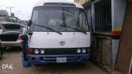 used Toyota bus