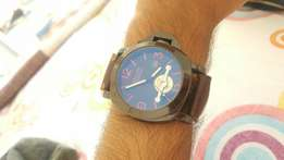 Panerai hand watch