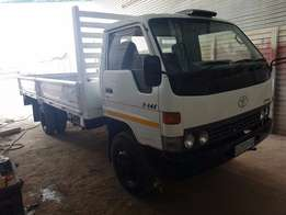 Toyota Dyna Dropside for sale