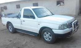 Bakkie for sale in good condition